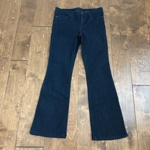 Michael Kors Dark Denim Size 8